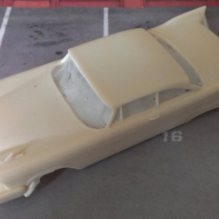 Bodyshell Kits - American Cars