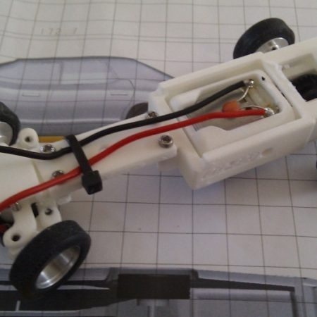 Chassis Kits